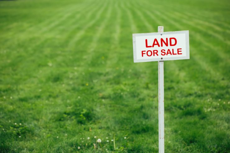 Checking Out Details before Buying Land in Mississippi