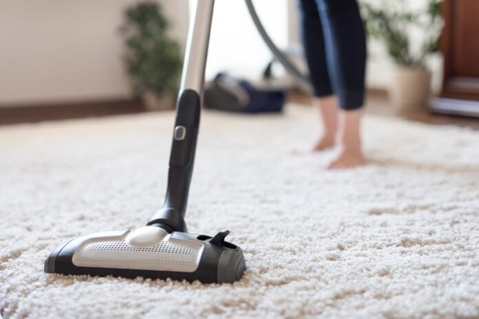 How To Find A Great Home Cleaner