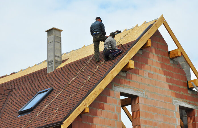 Commendable Company Always Make Commercial Roofing Remarkable with Hi-Tech Assistance