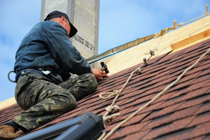 How Can Roofing Companies Restore Your Roof Through Cleaning?